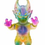Kozik. RXH Mutant Evil, pickle surprise