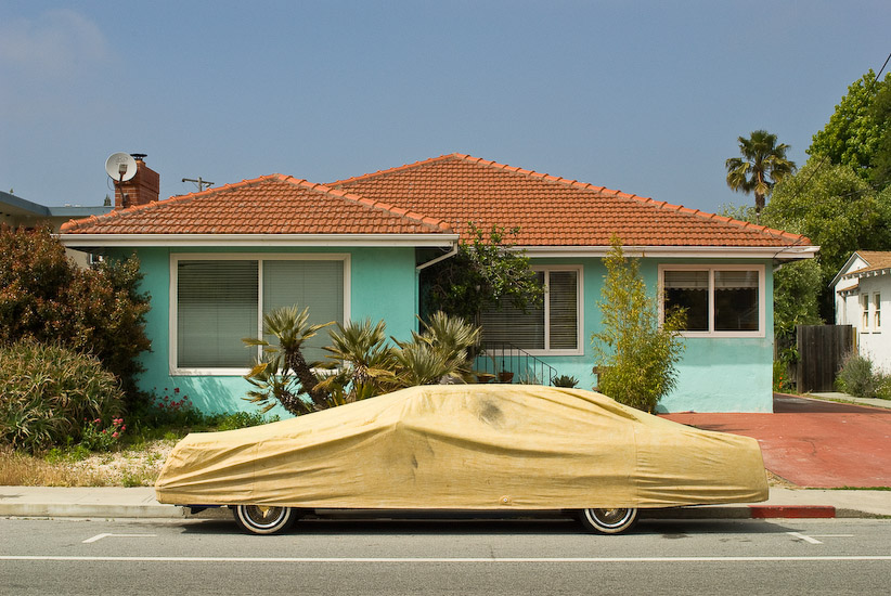 Covered Lowrider | International Photo Awards