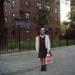 Amy Stein. Halloween in Harlem series