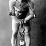 Harry Houdini, died on Halloween 1926