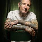 Freddy Corbin, Oakland, CA • Inked Magazine. © Jay Watson Photography