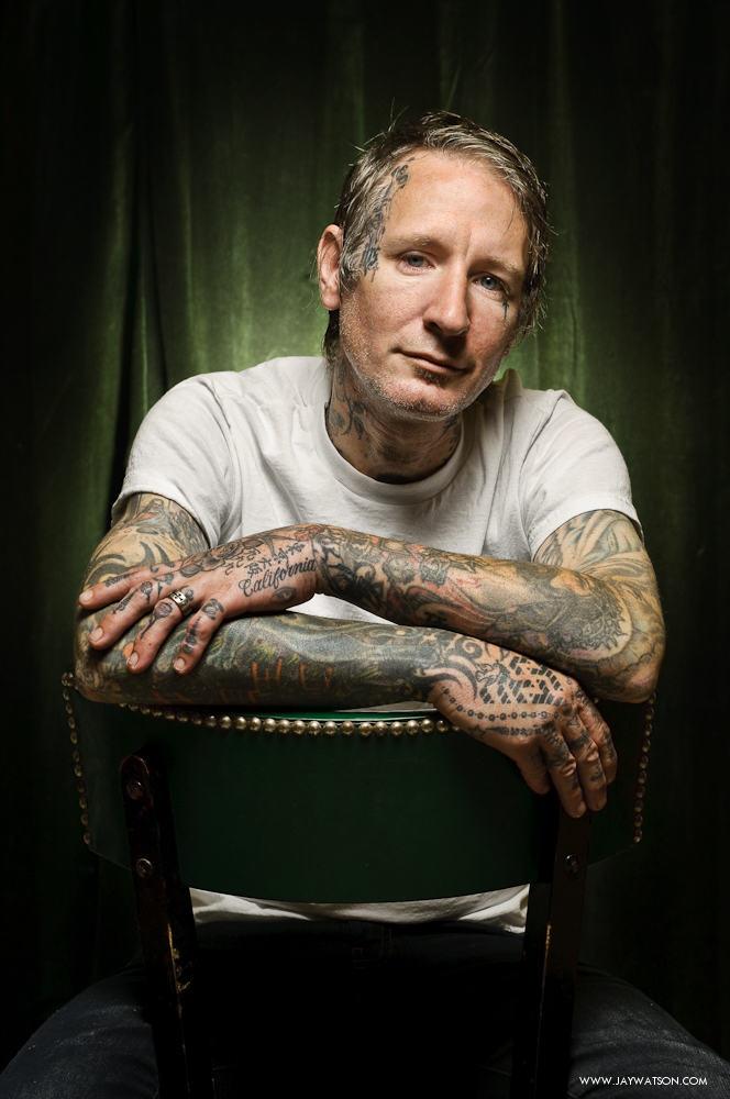 Tattoo Artist Freddy Corbin | Inked Magazine