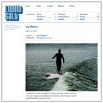 Interview | Liquid Salt Magazine