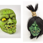 Shrunken Heads by Dirty Donny