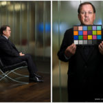 Executive portrait of Gary Elliott, VP of Corporate Marketing at HP