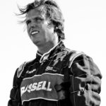 Dan Wheldon, 2x Indy 500 winner at Infineon Raceway