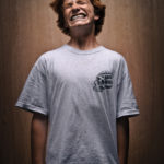 "Jake ""Ginger"" Jeffers, Santa Cruz skateboarder"