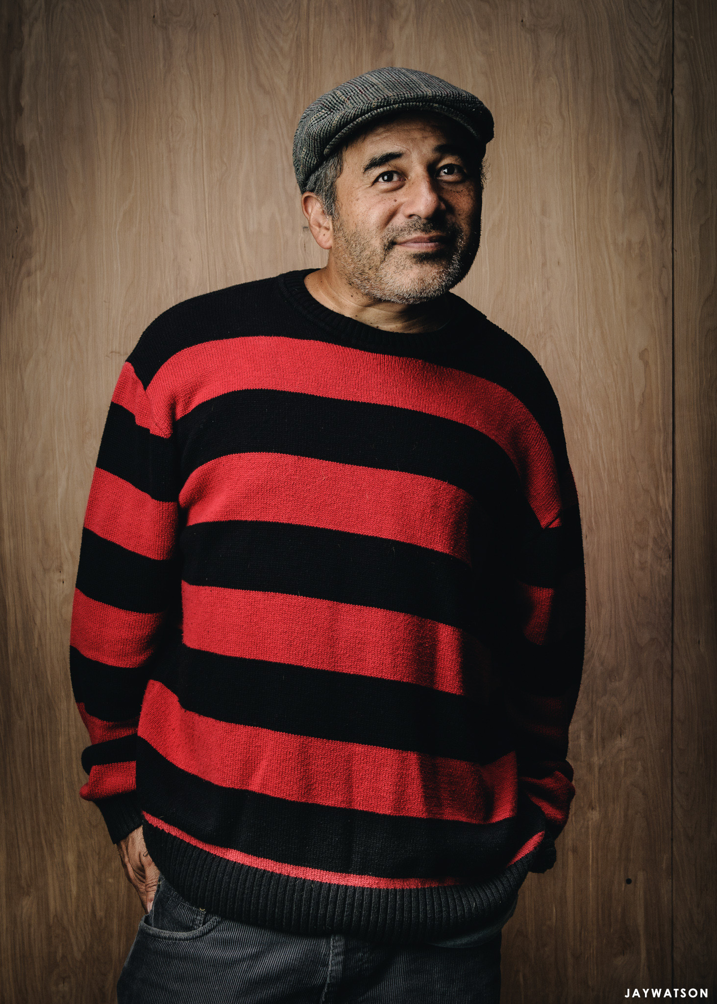 Steve Caballero, skateboarding Hall of Famer