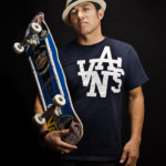 Tearsheet | Portraits In The Skateboard Mag