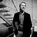 Editorial portrait of Dr. Jay Lalezari