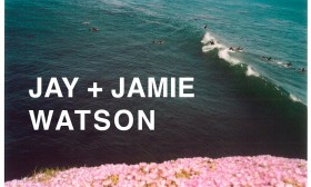 Jay + Jamie Watson • Gleeson Galley, San Francisco