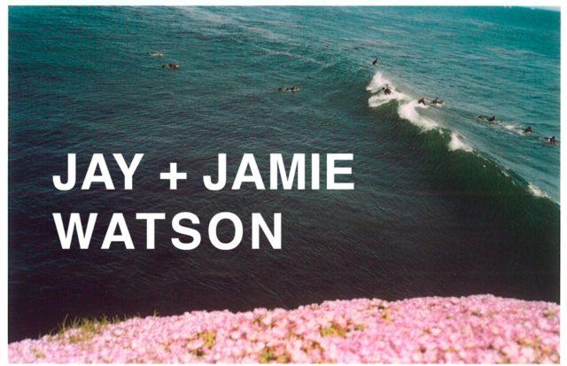 Jay + Jamie Watson•Gleeson Galley, San Francisco