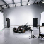 Tearsheet: Palatov D4 Race Car in EVO Magazine