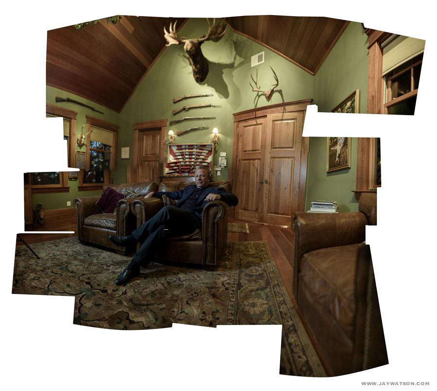 panorama editorial portrait