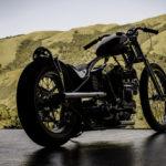 flathead chopper motorcycle | San Rafael, CA