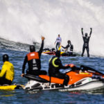 Outtakes: Grant Twiggy Baker Surfing Mavericks