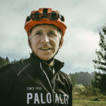 Jeff Selzer of Palo Alto Bicycles
