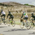 Group ride from Palo Alto to Pescadero