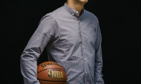 Tearsheet: Andy Miller, NBA Sacramento Kings