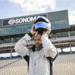 F3 race driver Sonoma Raceway