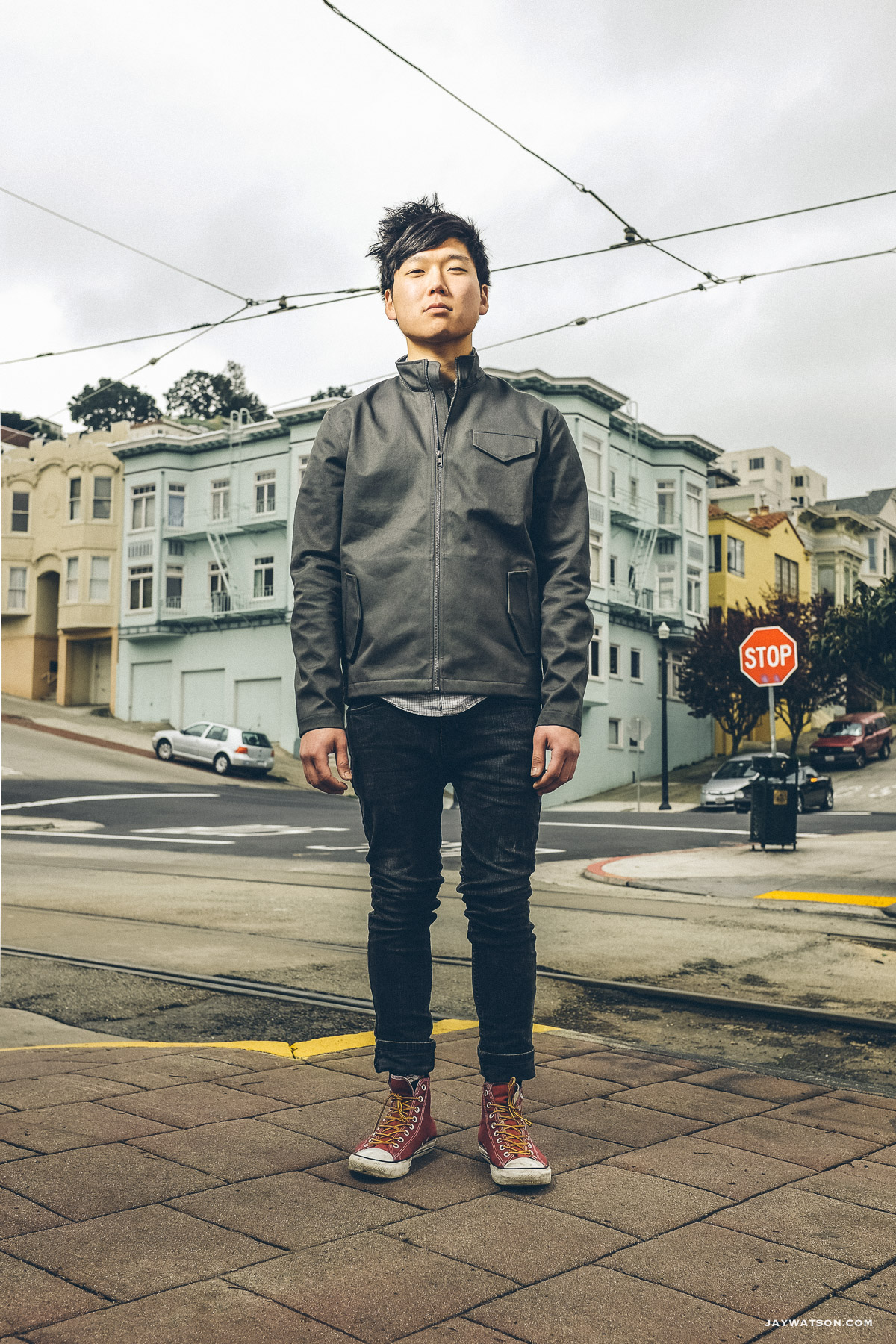 Socksmith | Footwear Catalog Shoot in San Francisco