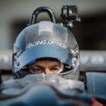 Bill Shields F3 driver