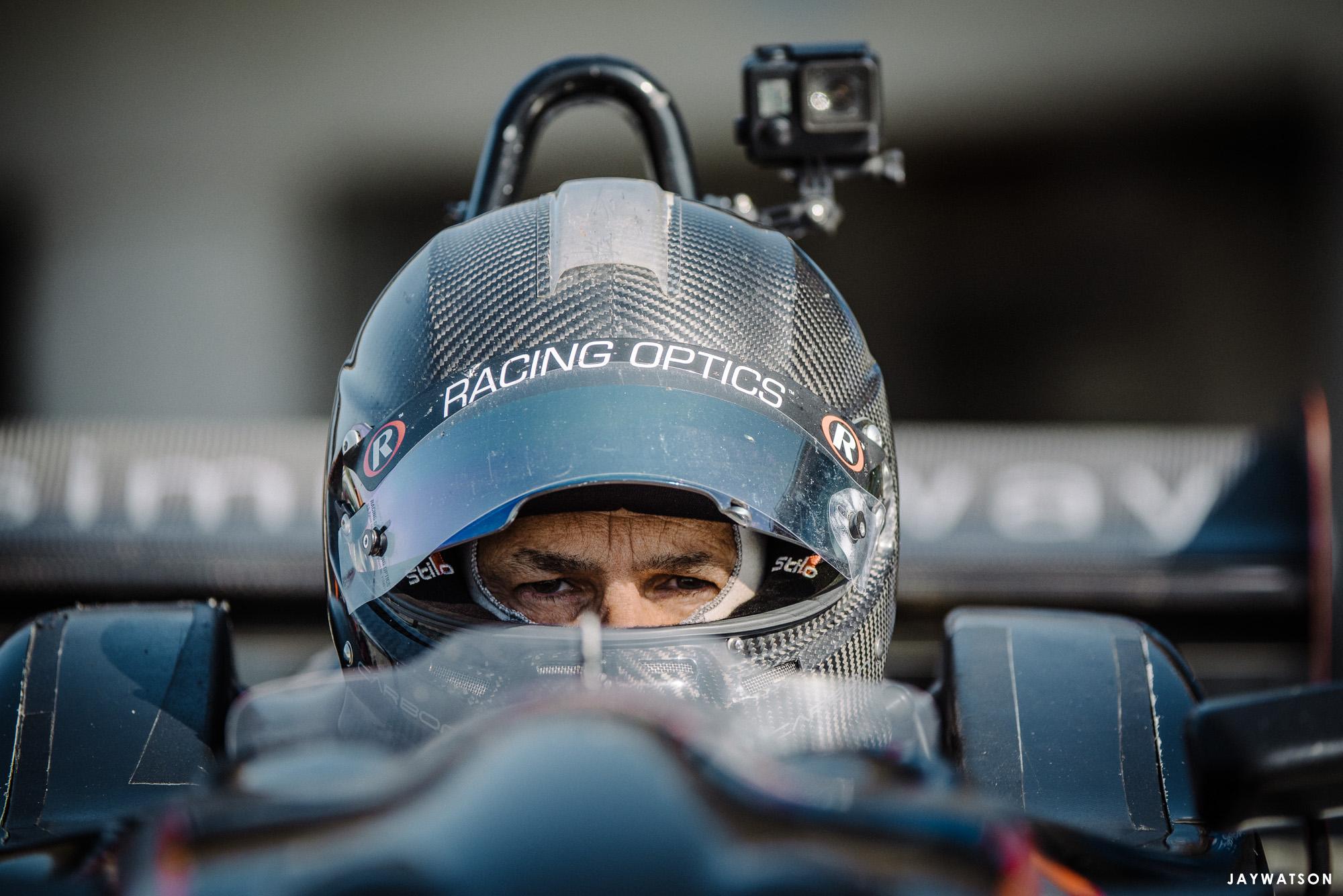 F3 Racing at Mazda Raceway Laguna Seca