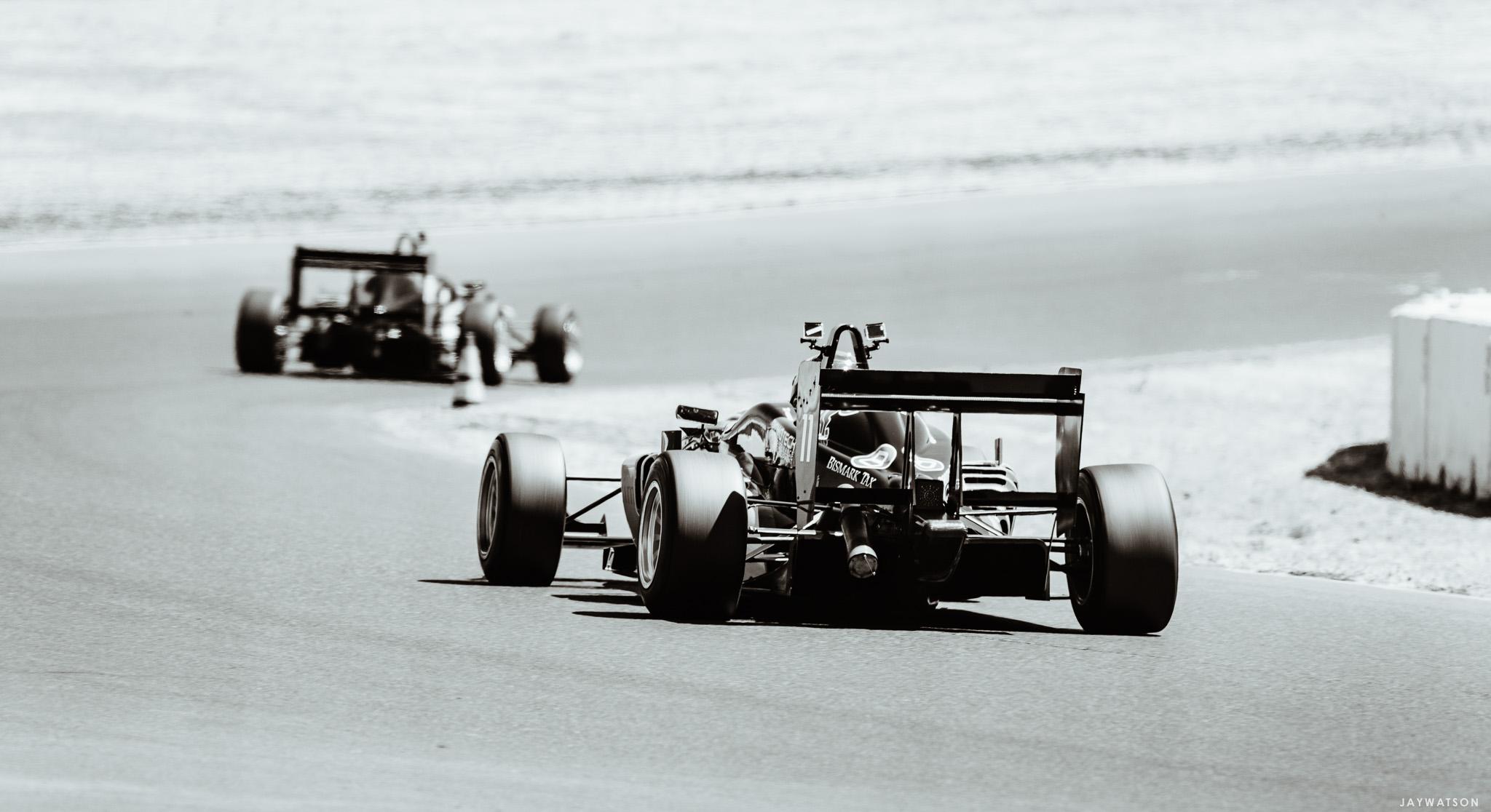 Video: Formula 3 Racing at Sonoma Raceway