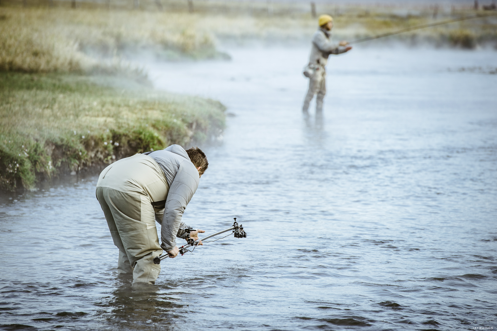 Lifestyle Adventure Fly Fishing Series At Mammoth Lakes Ca