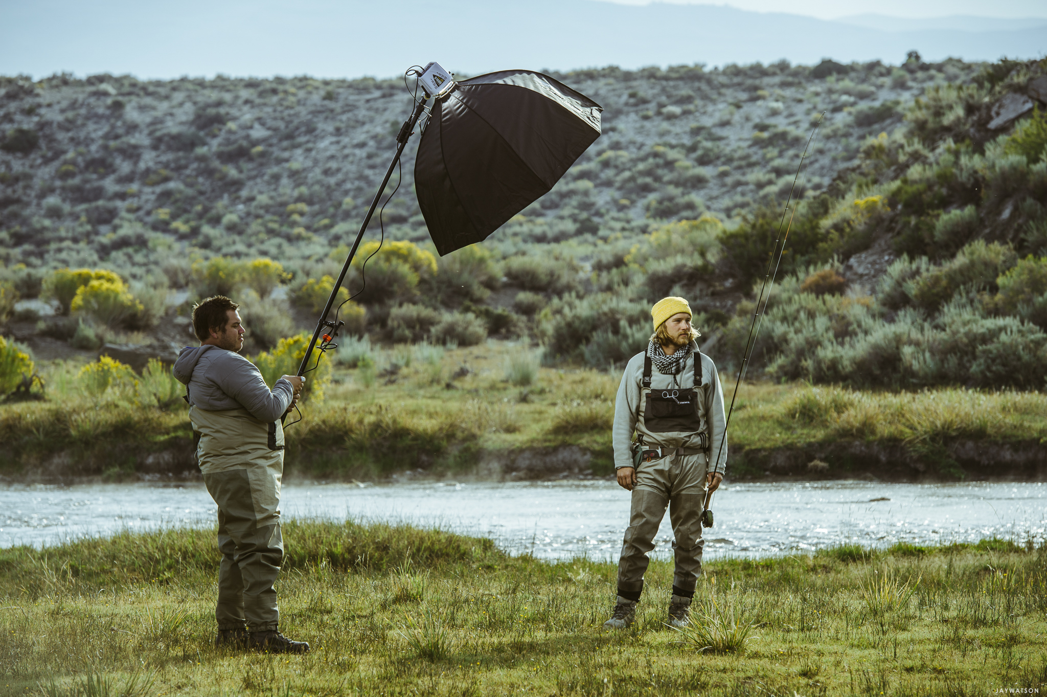 Lifestyle adventure fly fishing series at mammoth lakes ca for Mammoth lakes fishing