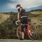 Out And Back: A Cycling and Trail Running Shoot