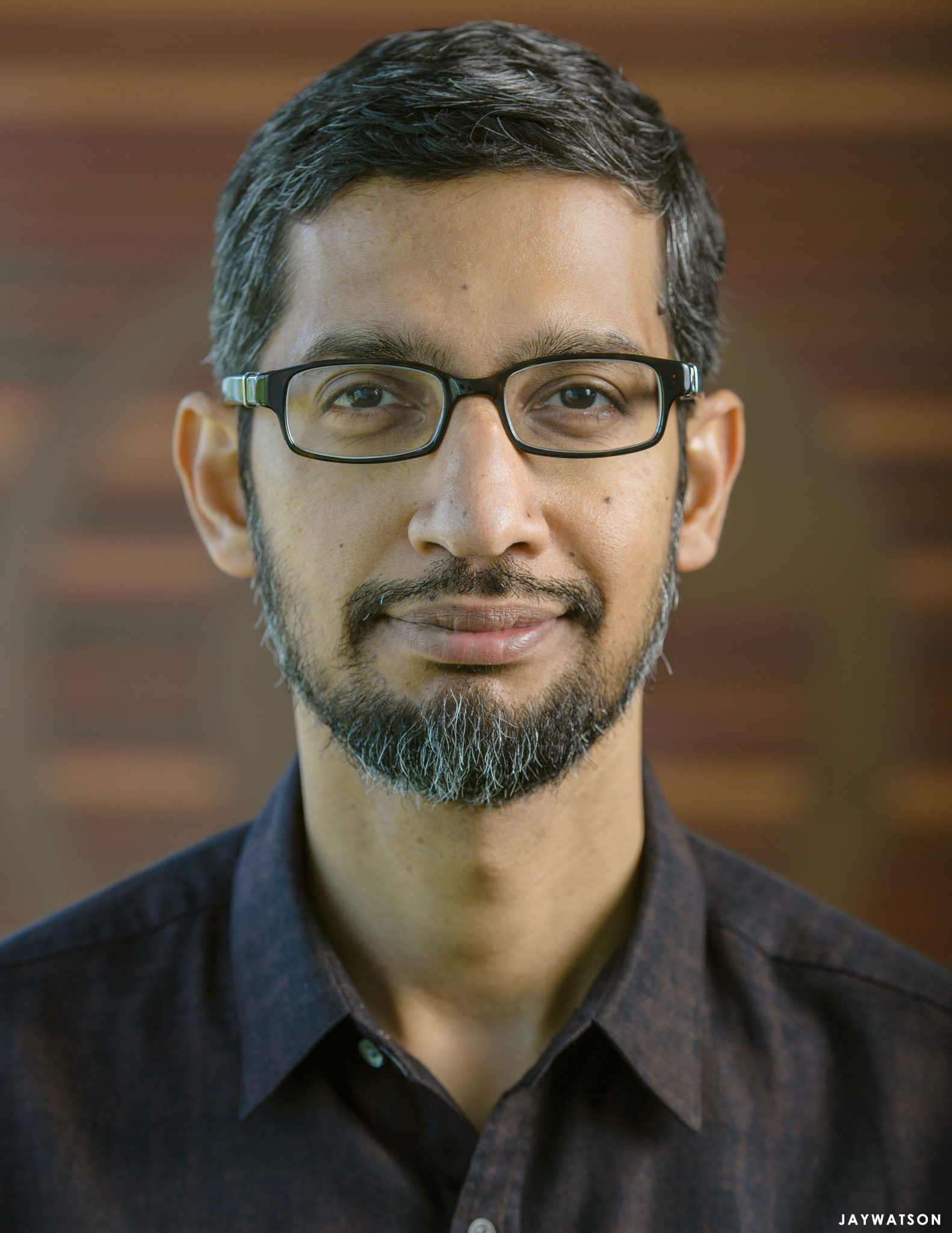 Editorial: Google CEO Sundar Pichai | Telegraph (UK)