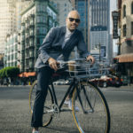 Vaughn Brown of Parker Dusseau Menswear, San Francisco, CA | Bicycling Magazine