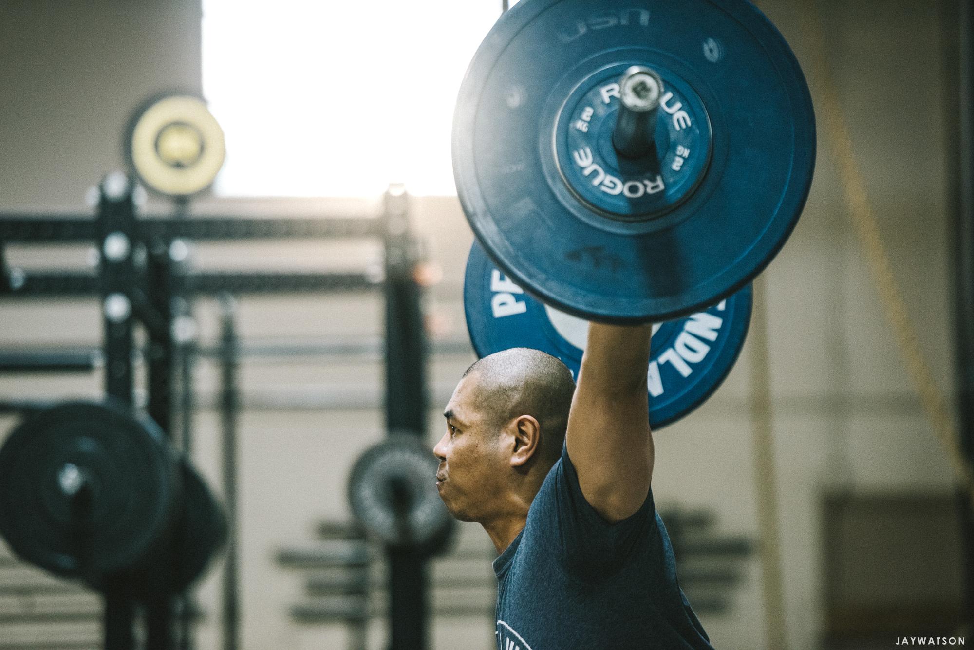 CrossFit Belmont, CA