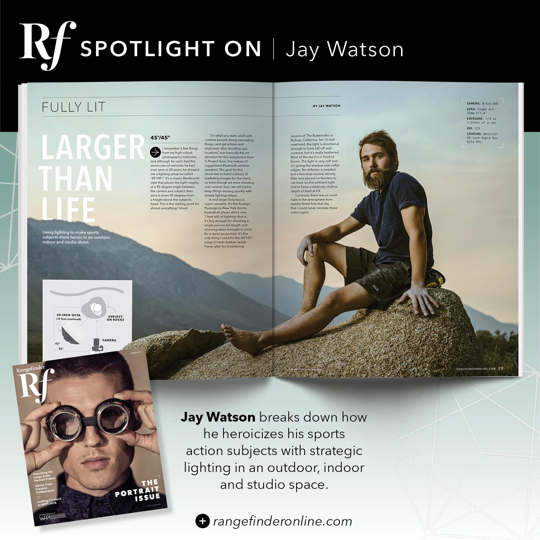 """Fully Lit"" | Rangefinder Magazine"