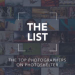 """The List"" – Top Photographers on PhotoShelter"