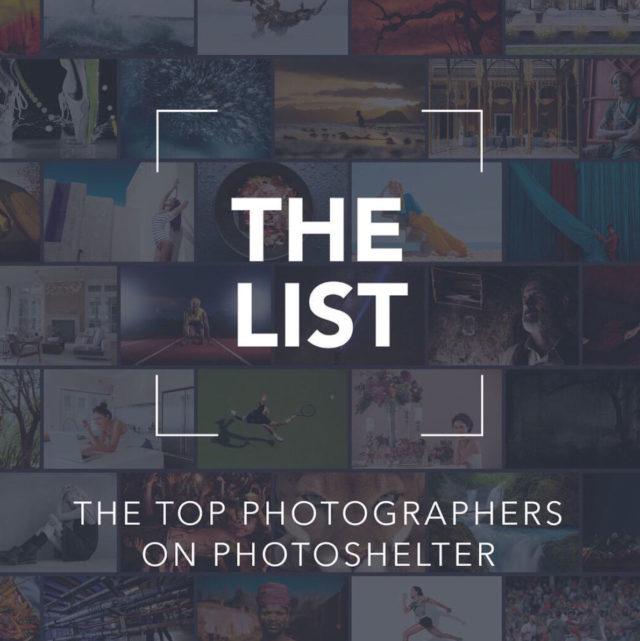 Top lifestyle photographers