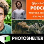 Photofocus podcast w/ photographer Jay Watson