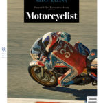 Thad Wolff, Lagua Seca for Motorcyclist Magazine